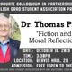Dr. Thomas Pavel Colloquium Talk