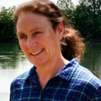 Water Resources Policy & Management Seminar - Mary Santelmann