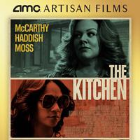 Film: The Kitchen (R)