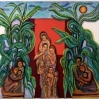 Social Justice Revisited: Remembering, Revisiting, Resisting 1968-2018 by Betty LaDuke