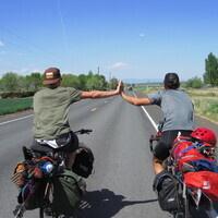 Common Adventure: California Coast Bike Tour!