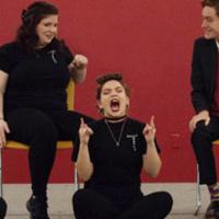 antics improv: Your Worst Nightmare