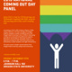 Coming Out Day Panel