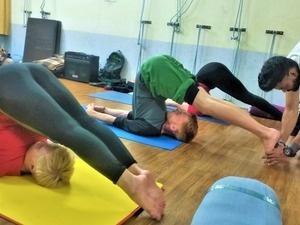 200 Hour Yoga Teacher Training Program in Rishikesh India