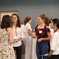 Women in Entrepreneurship Panel