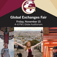 Global Exchanges Fair