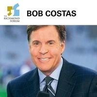 The Richmond Forum presents Bob Costas