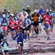 Sage Burner Trail Race