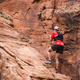 Moab Marathon and Half Marathon