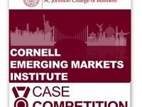 EMI International Case Competition