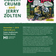 Chimpin' The Blues with Robert Crumb & Jerry Zolten