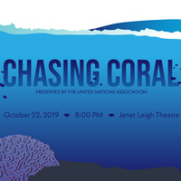 Film Screening:  Chasing Coral