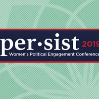 Persist Women's Political Engagement Conference