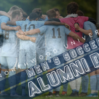 Northwood University Men's Soccer Alumni Day