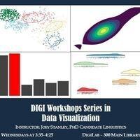 DIGI Workshop: Data Visualization