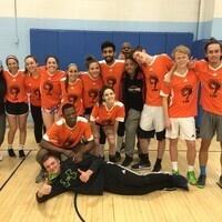 Intramural Sports Fall 2 Registration