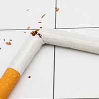 Fresh Start Tobacco-Free Class