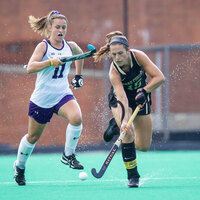 Wake Field Hockey vs North Carolina