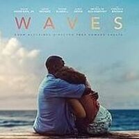 "An Advanced Screening of ""Waves"" with Director Trey Edward Shults and Star Kelvin Harrison Jr."