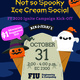 Halloween Ice Cream Social