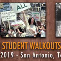 National Chicano Student Walkouts: Reflection, Analysis and Assessment Conference.
