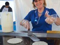 Palm Desert Rotary Pancake Breakfast