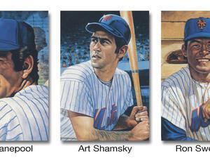 '69 Mets 50th Anniversary Celebration
