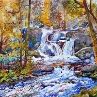 Exhibition reception: Central New York Watercolor Society