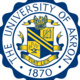 University of Akron (Lakewood) - Social Work External Advising