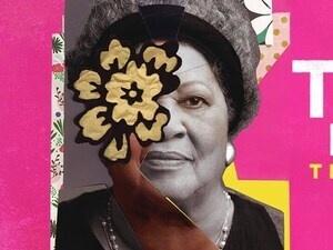 """Toni Morrison: """"The Pieces I Am"""""""
