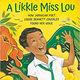 Children's Author Visit: Nadia L. Hohn, A Likkle Miss Lou