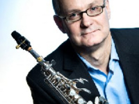 Faculty Artist Series - Charles Pillow, saxophone