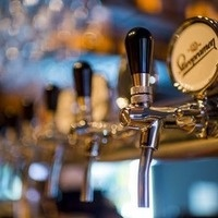 Graduate School Networking at The Malted Barley