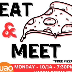 UAO Eat & Meet