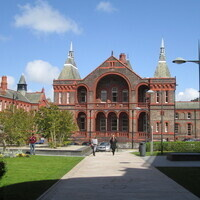 University of Liverpool Information Session