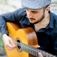 Hernan Reinaudo: Master of Tango Guitar