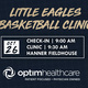 Little Eagles Basketball Clinic