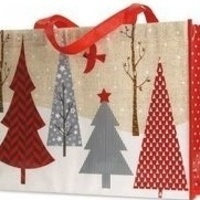 Gift Bag and Tag-Making Class