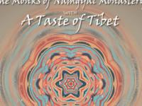 A Taste of Tibet