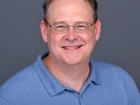 Event image for Math Colloquium - Dr. Darin Stephenson, Math Department