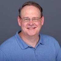 Math Colloquium - Dr. Darin Stephenson, Math Department