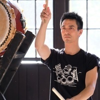 Sounds of the Fall Taiko Drumming