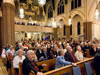 Eastman-Rochester Organ Initiative Community Concert