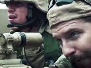 Pitt-Greensburg Screening: American Sniper