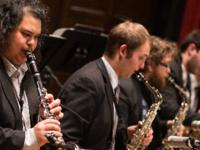 Eastman New Jazz Ensemble