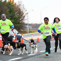Baltimore City Y Turkey Trot Charity 5K