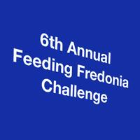 Feeding Fredonia Challenge