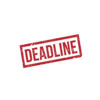Program Rally Proposal deadline