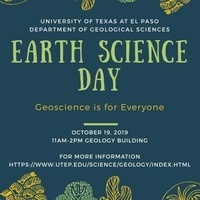 Earth Science Day