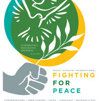 Fighting for Peace: Countering Hate, Violence, and Extremism